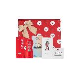 2017SnowWish春风男士圣诞礼盒4件装