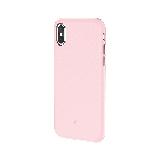 网易智造头层牛皮手机壳iPhone Xs Max*优雅粉