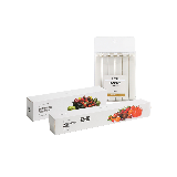 食品保鲜 轻巧组合密实袋(大)+保鲜膜(大)+食品密封夹