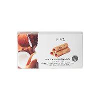 泰国制造 香脆椰子卷 16克*12份原味 192克