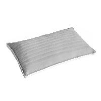 决明子/黄金子草本护颈枕烟灰色决明子平枕,42*70cm