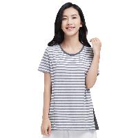 孕产妇可哺乳短袖T恤M