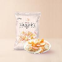 日本制造 六味什锦海鲜仙贝 90克90克*3袋