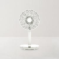 網易智造3D可逆循環扇極簡白