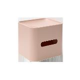 多功能纸巾盒山茶粉