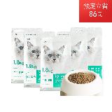 全價貓糧 1.8千克*5袋1.8千克*5袋