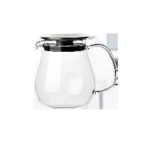 水滴壺 日式玻璃茶壺套組大號壺 720ml*1