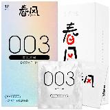 春風Tryfun避孕套套裝18只裝18只裝安全套