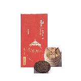 易武贡茶迷你茶饼 100克熟茶100克