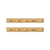 單線·置墻掛鉤420*40*35mm 2件裝