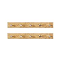 单线·置墙挂钩420*40*35mm 2件装