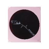 智能变频电陶炉粉色