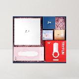 春风冰与火至爱情趣礼盒至爱礼盒:6件装(含情趣内衣 M码)