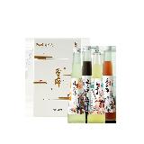阴阳师果酒礼盒 300毫升*4瓶礼盒装