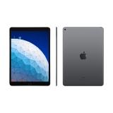 Apple iPad Air 3 2019年新款平板电脑 10.5英寸(64G WLAN版/A12芯片/MUUJ2CH/A)深空灰色