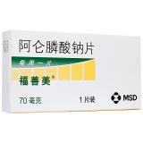 阿仑膦酸钠片(福善美),70mgx1片