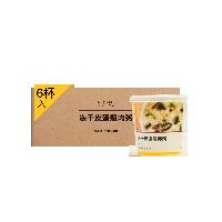 冻干粥皮蛋瘦肉粥 37g*6