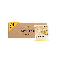 冻干粥排骨菌菇粥 38g*6