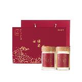 祺宴 尊享蜂蜜礼盒 500克*2瓶2020年春节限定款