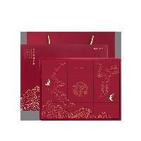祺宴 尊享糕饼礼盒 1.2千克2020年春节限定款