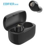 漫步者(EDIFIER)TWS1 真无线蓝牙耳机 迷你隐形运动手机耳机 通用苹果华为小米手机 黑色