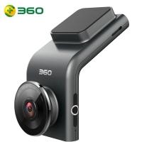 360行车记录仪 G300 迷你隐藏 高清夜视 无线测速电子狗一体 +32g卡组套产品