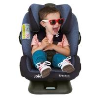 巧儿宜(JOIE)安全守护神FX汽车儿童安全座椅双向安装0-12岁 蓝色