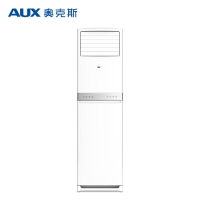 奥克斯(AUX)正3匹 三级能效 定频冷暖 家用柜机(KFR-72LW/AKC+3)