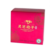 灵芝孢子粉(破壁),2gx14袋