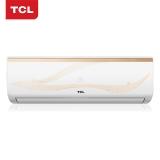 TCL 大1匹 变频冷暖(ECO节能)金典壁挂式 空调挂机(KFRd-26GW/XD13BpA)