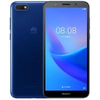 华为 HUAWEI 畅享8e青春 2GB+32GB全面屏 蓝色 全网通版 移动联通电信4G手机 双卡双待