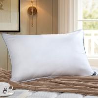 安睡宝(somerelle) 枕头枕芯 3D立体压花玉米纤维枕48*74cm