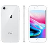 Apple iPhone 8 (A1863) 128GB 银色 移动联通电信4G手机