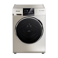 三洋(SANYO)9公斤智能变频滚筒洗衣机 臭氧除菌 空气洗 WiFi智能 中途添衣 Magic9魔力净