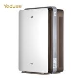 亚都(YADU)空气净化器 家用 净化器 除甲醛 除菌 除过敏源 KJ600G-S5Pro(APP智控)