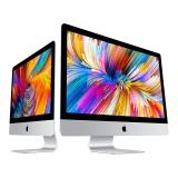 Apple iMac 27英寸一体机(2017款四核Core i5/8GB内存/1TB Fusion Drive/RP570显卡/5K屏 MNE92CH/A)