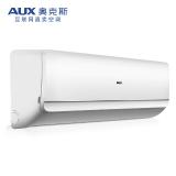 奥克斯(AUX)正1.5匹 冷暖 定速 制冷 家电  壁挂式空调挂机(KFR-35GW/NFW+3)