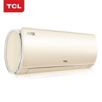 TCL 正1.5匹 高品质 一级能效 智能 变频冷暖 六六顺壁挂式 空调挂机 (KFRd-35GW/F2AH11BpA)