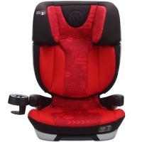 惠尔顿(Welldon)宝宝汽车儿童安全座椅3岁-12岁 ISOFIX硬接口 3C认证 茧之旅 交标