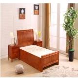 颂泰(SONGTAI)木质单人床