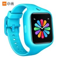小米(MI)  米兔儿童电话手表3 4G 蓝色 儿童手机  儿童手环  学生手机 安全定位 支持移动联通双4G