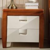 沃盛 FH-WS-1155地中海风格实木床头柜1个550*420*500