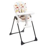 gb好孩子婴幼儿便携式餐椅 可折叠 儿童餐椅 Y5800-J296(7个月-36个月)