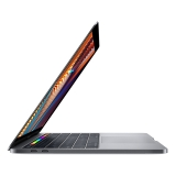Apple MacBook Pro 13.3英寸笔记本电脑 深空灰色 2018新款(四核八代i5 8G 256G固态硬盘 MR9Q2CH/A)
