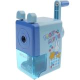 晨光(M&G)文具蓝色卡通削笔器削笔机卷笔刀 单个装FPS90606