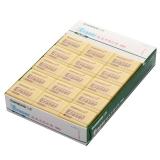 三木(SUNWOOD) 5804 美术专用橡皮擦 30只装 办公文具