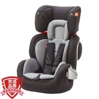 gb好孩子高速汽车儿童安全座椅 欧标Air protect技术 CS629-N020 黑灰色(9个月-12岁)