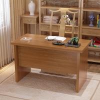 家乐铭品 书桌书台 卧室书桌台写字台工作台书法桌书画台电脑桌 ZC1144