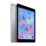 Apple iPad 平板电脑 2018年新款9.7英寸(128G WLAN版/A10芯片/Retina屏 MR7J2CH/A)深空灰色