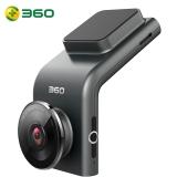 360行車記錄儀 G300 迷你隱藏 高清夜視 無線測速電子狗一體